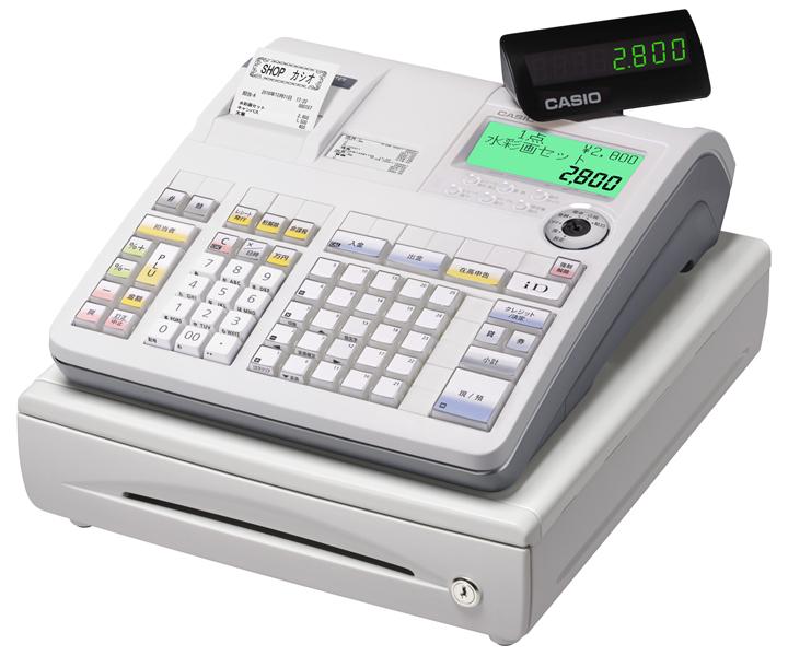 カシオ TE-2800-25S