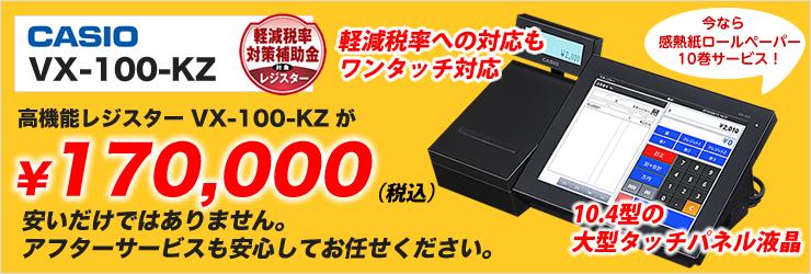 VX-100-KZ